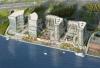 Новые квартиры на продажу в ЖК Aquatoria